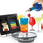 Perfect Drink App and Scale